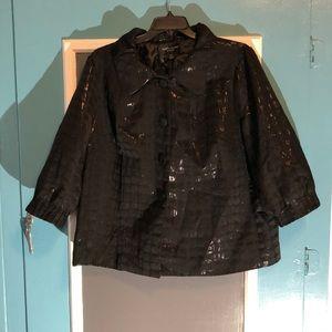 Ladies church jacket